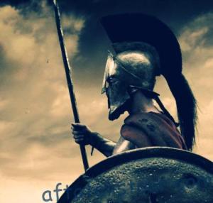 Спартанец