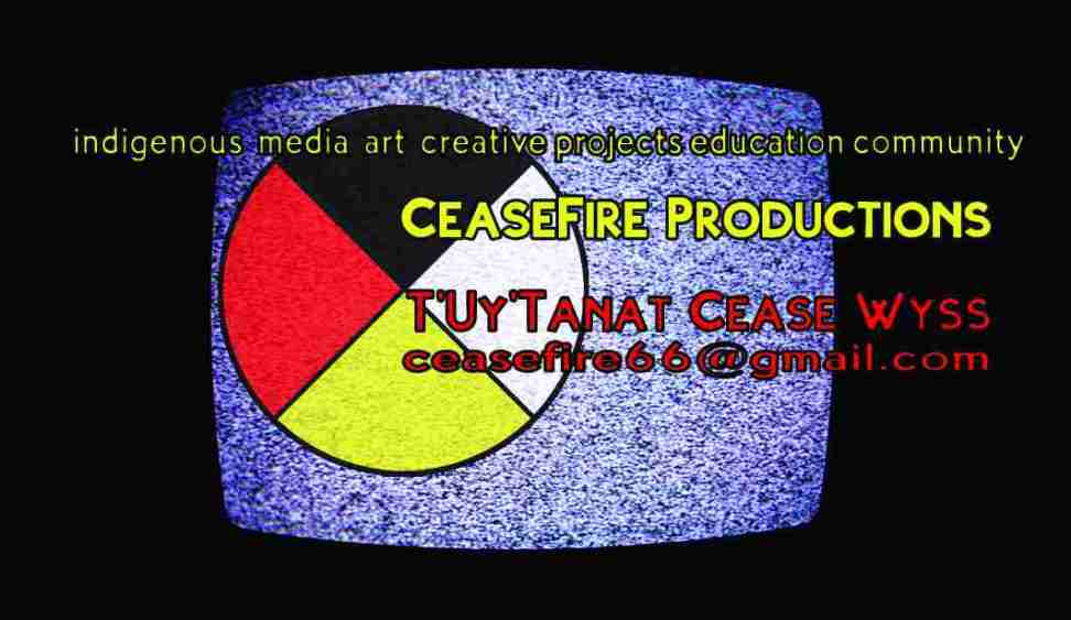 CeaseCard Media Arts