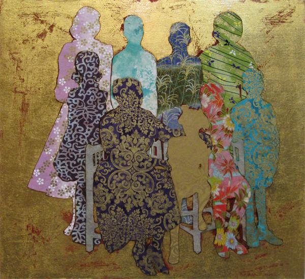 Afuwa - Familiar Icons - The Matriarch