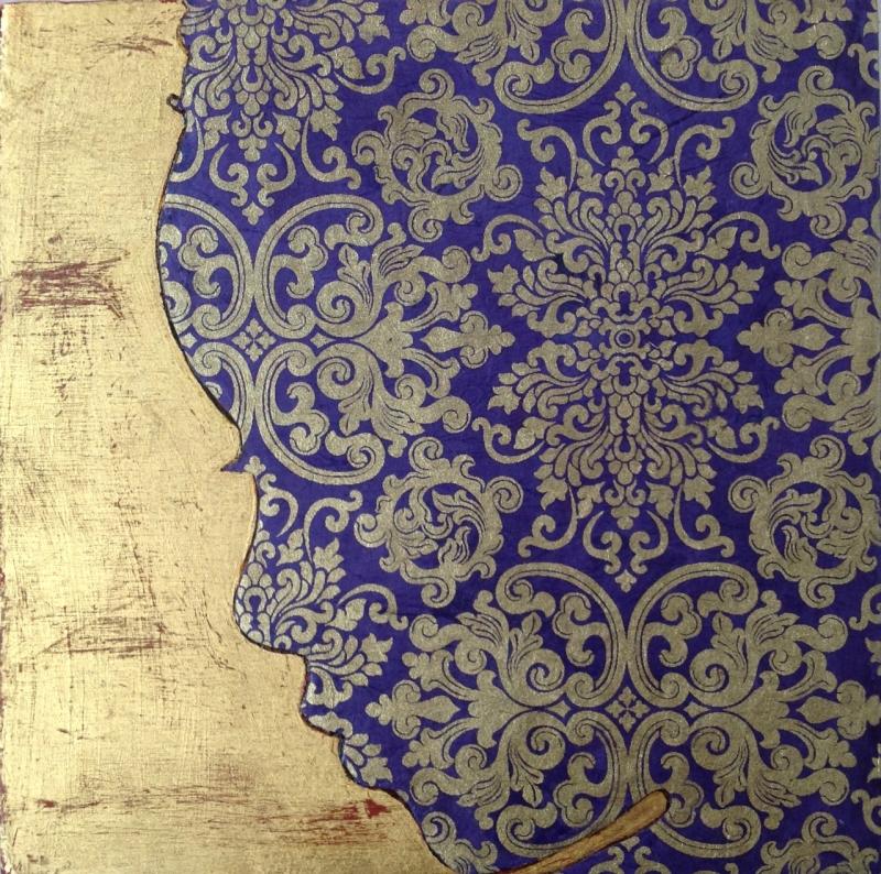 Afuwa - Familiar Icons - The Poet