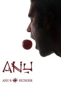 Anu 8 - Hunger - logo by Afuwa