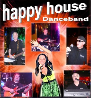 Happy House m Angela Branca