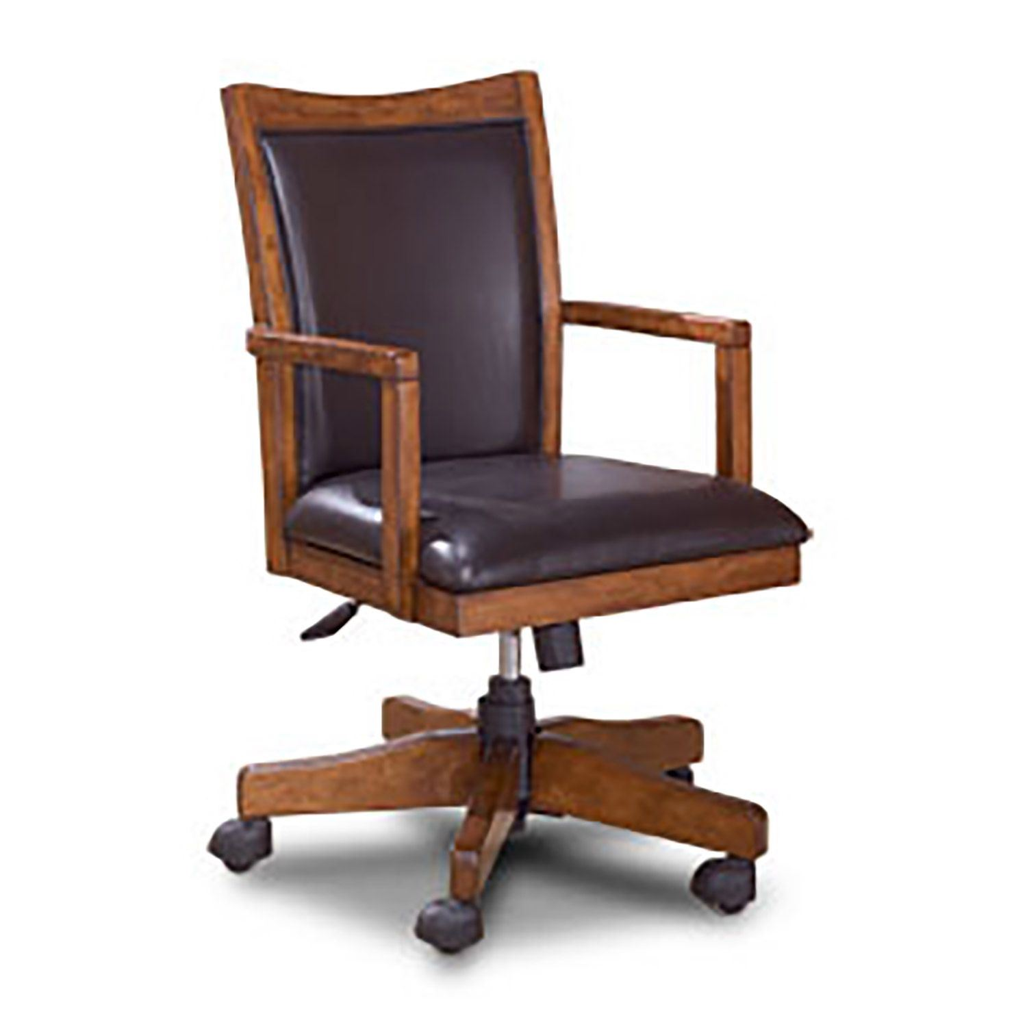 Island Chair Cross Island Swivel Chair H319 01a Ashley Furniture Afw