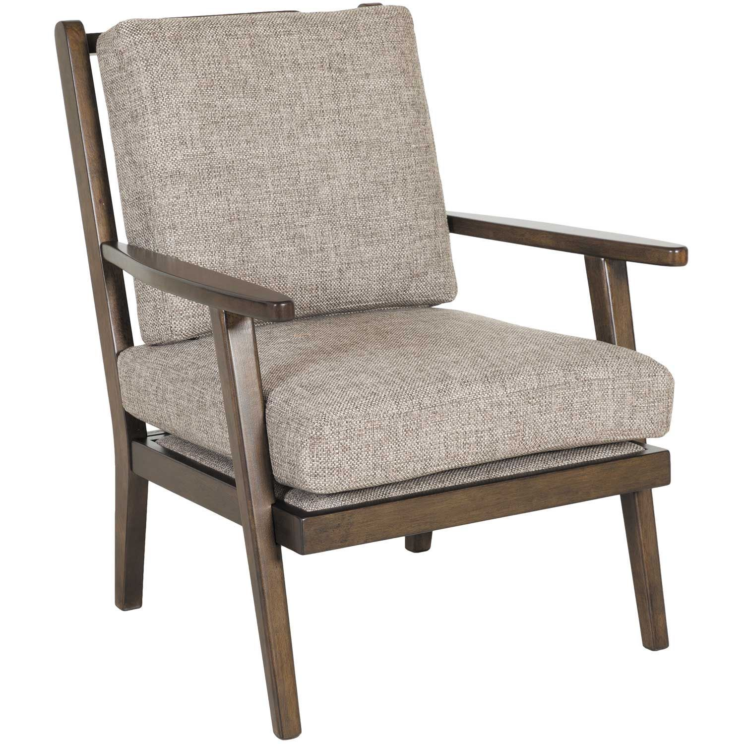 Accent Chairs Ashley Furniture Chento Jute Accent Chair M 628ac Ashley Furniture Afw