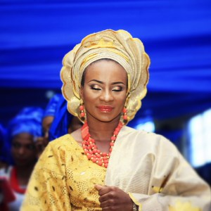 13 things to know about African weddings and African fashion