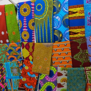 Exciting features of the African print Ankara fabrics