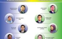 Syabas! Top Performer Perunding INFAQ Bulan Januari 2018