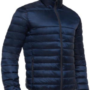 Navy Blue Winter Padded Jacket AFYM-7002