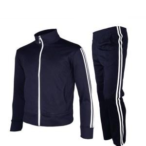 Men Jogging And Sportswear Tracksuit AFYM:1010