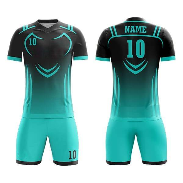 Customize Sublimation Soccer Kits For Club/League/Team Wear AFYM:2028