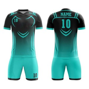 Customize Sublimation Soccer Kits For Club/League/Team Wear AFYM:2028