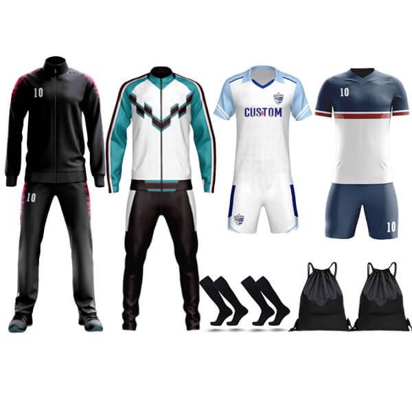 Custom Soccer Package AFYM-9011