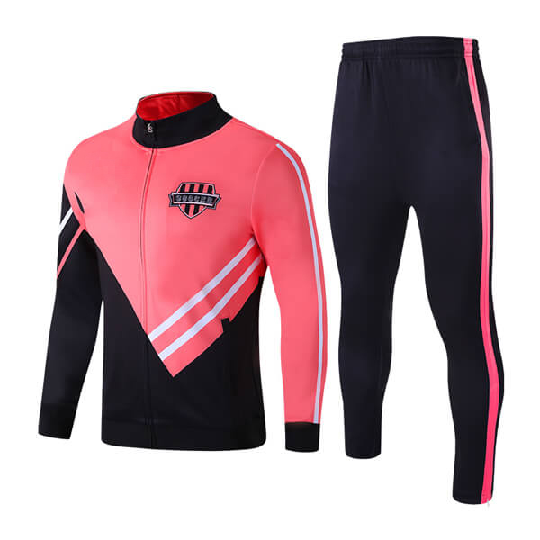 Custom Sublimation Tracksuits For League AFYM:1025