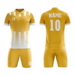 Custom Hoops Sublimation Soccer Kit AFYM:2073