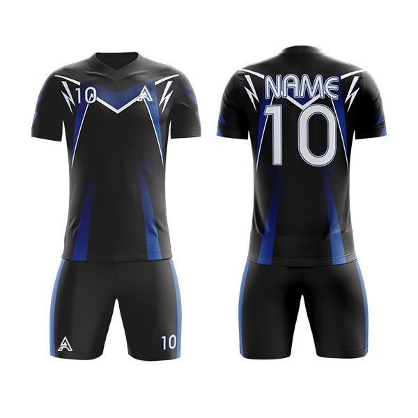 Customize Sublimation Soccer Kits AFYM:2096