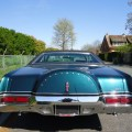 Ford lincoln continental mark iv 1972 for sale exotic occasion
