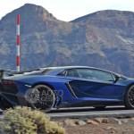 What S The Best Colour For The Lamborghini Aventador Sv