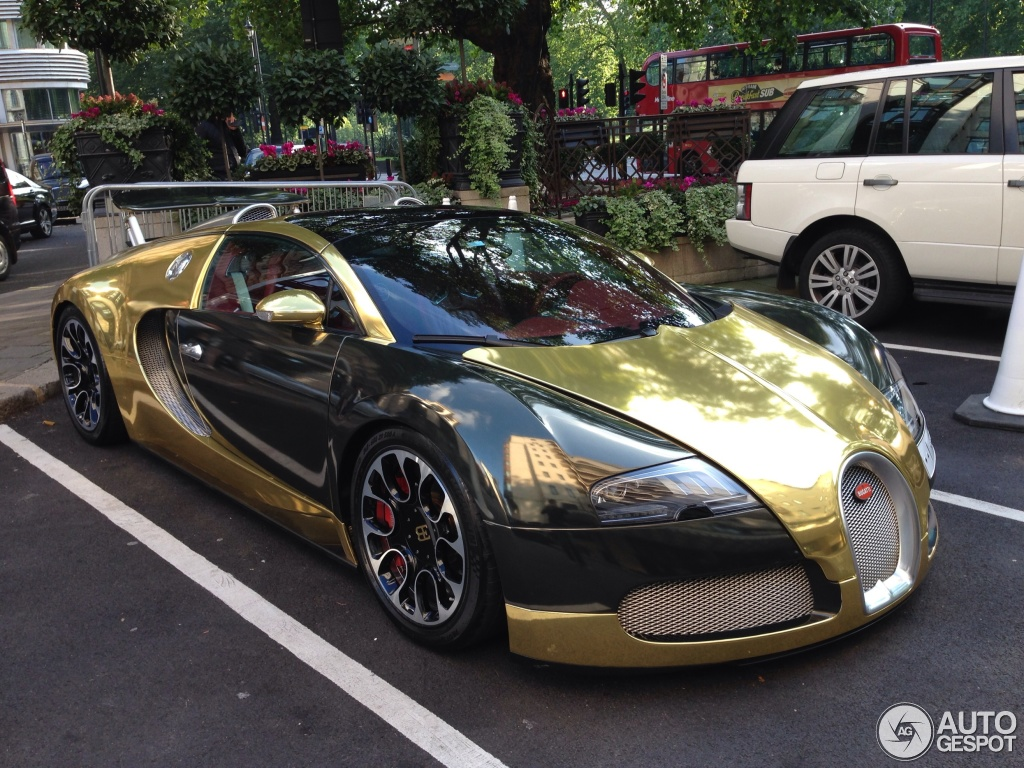 Gta 5 Cool Cars Wallpapers Bugatti Veyron 16 4 Grand Sport 16 October 2013 Autogespot