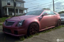 Cadillac Cts- Coup - 31 July 2014 Autogespot