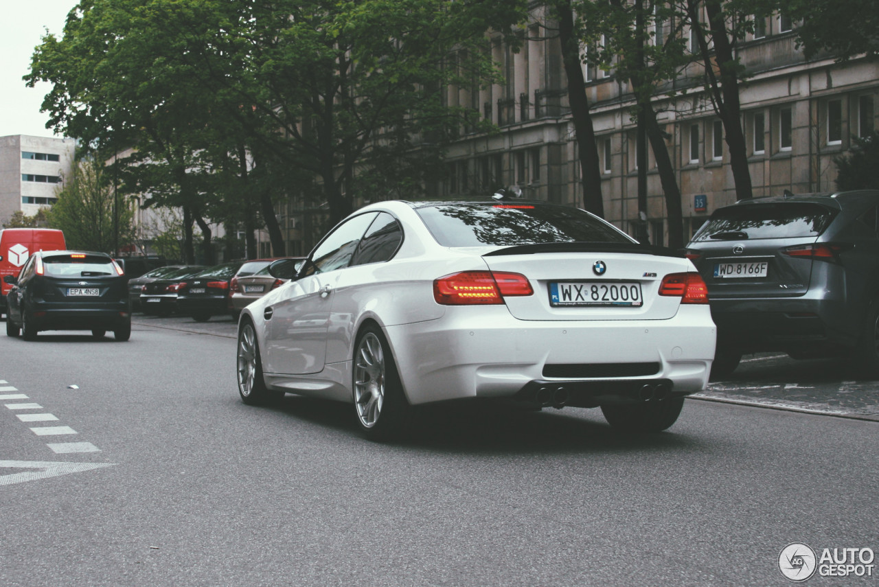 hight resolution of bmw m3 e92 coup