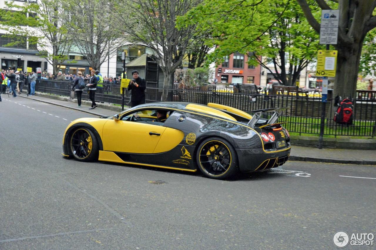Oakley Design Bugatti Veyron Heritage Malta