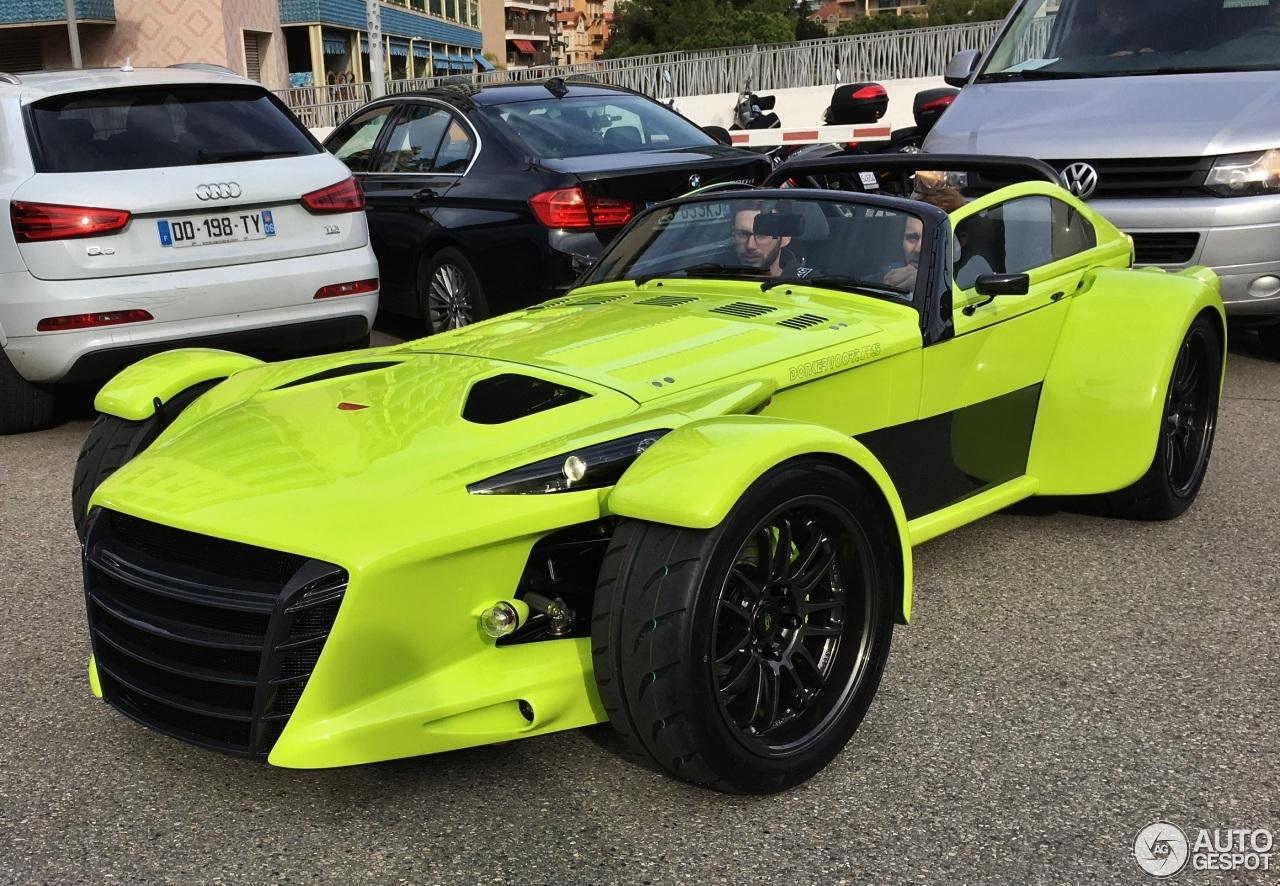 Donkervoort D8 GTO RS  10 november 2016  Autogespot