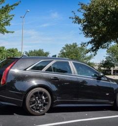 cadillac cts v wagon for sale cadillac cts v sport wagon 14 [ 1280 x 853 Pixel ]