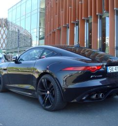 jaguar f type r coup  [ 1280 x 960 Pixel ]