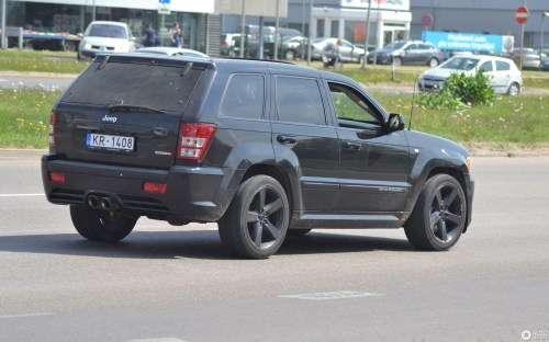 small resolution of jeep grand cherokee srt 8 2005