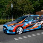 Ford Focus Rs 2015 20 August 2018 Autogespot