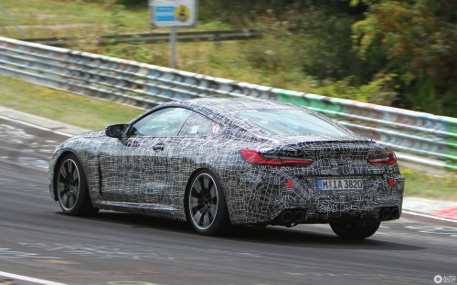 small resolution of bmw m8 g20 coupe