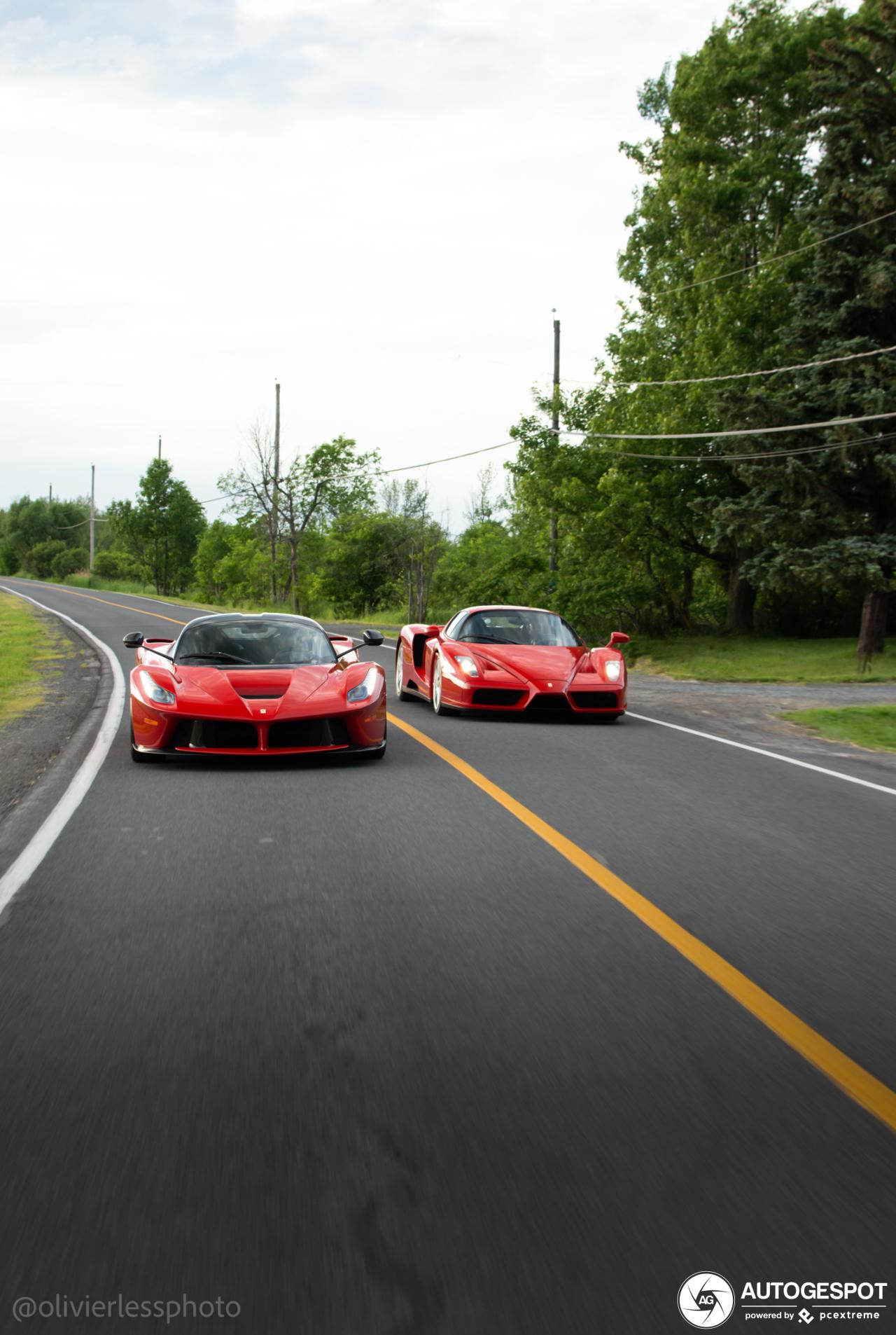 Ferrari Enzo 2019 : ferrari, Ferrari, September, Autogespot