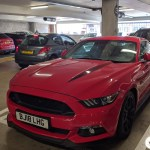 Ford Mustang Gt 2015 Black Shadow Edition 12 July 2020 Autogespot