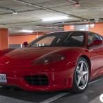 Ferrari 360 Modena 4 October 2020 Autogespot