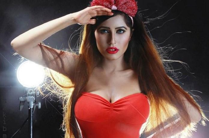 Best Photos of Naila Nayem 9