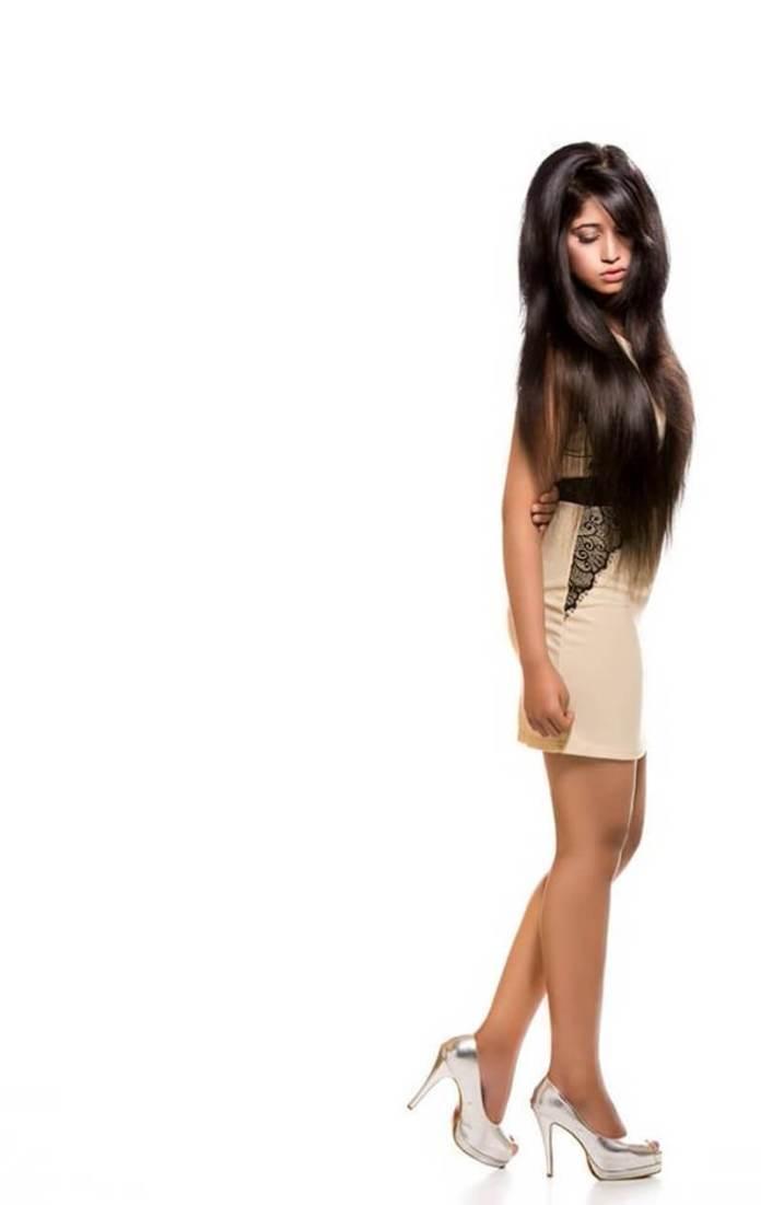 Bangladesh Model & Actress Shahtaj Monira Hashem Bio and Images 23