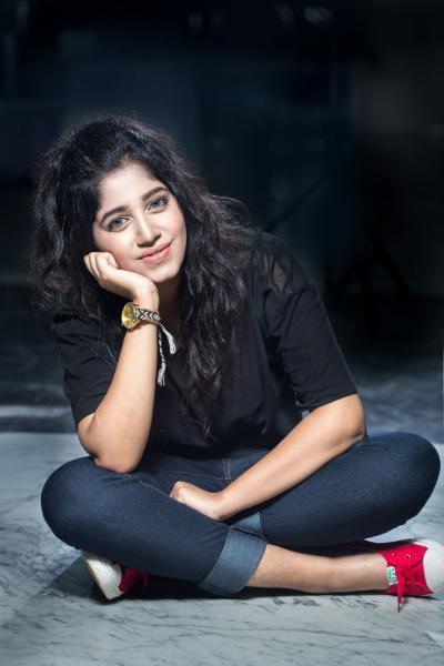 Bangladesh Model & Actress Shahtaj Monira Hashem Bio and Images 2