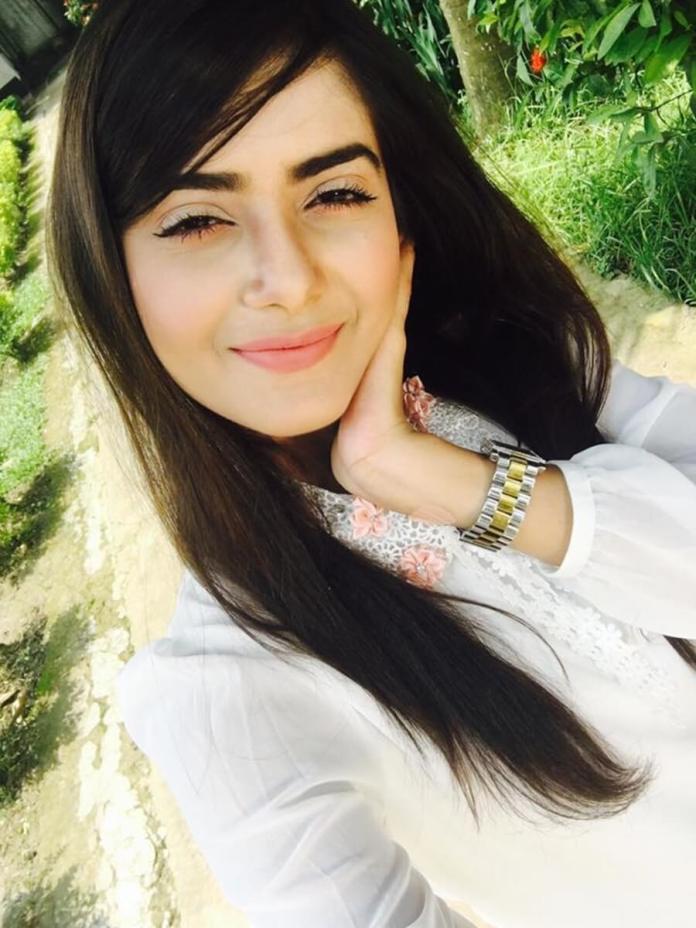 Bangladeshi Hot Model & Actress Tanjin Tisha 15