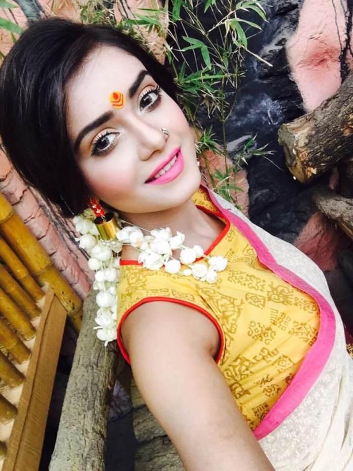 Bangladeshi Hot Model & Actress Tanjin Tisha 17