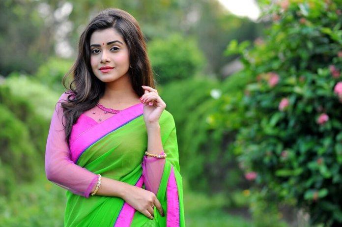 Bangladeshi Hot Model & Actress Tanjin Tisha 22