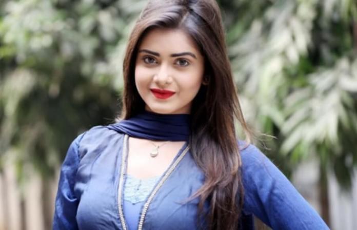 Bangladeshi Hot Model & Actress Tanjin Tisha 26