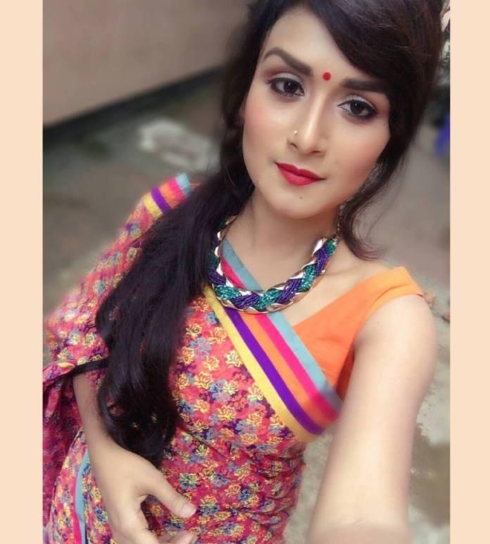Nadia Nodi Bangladeshi Model & Actress 34