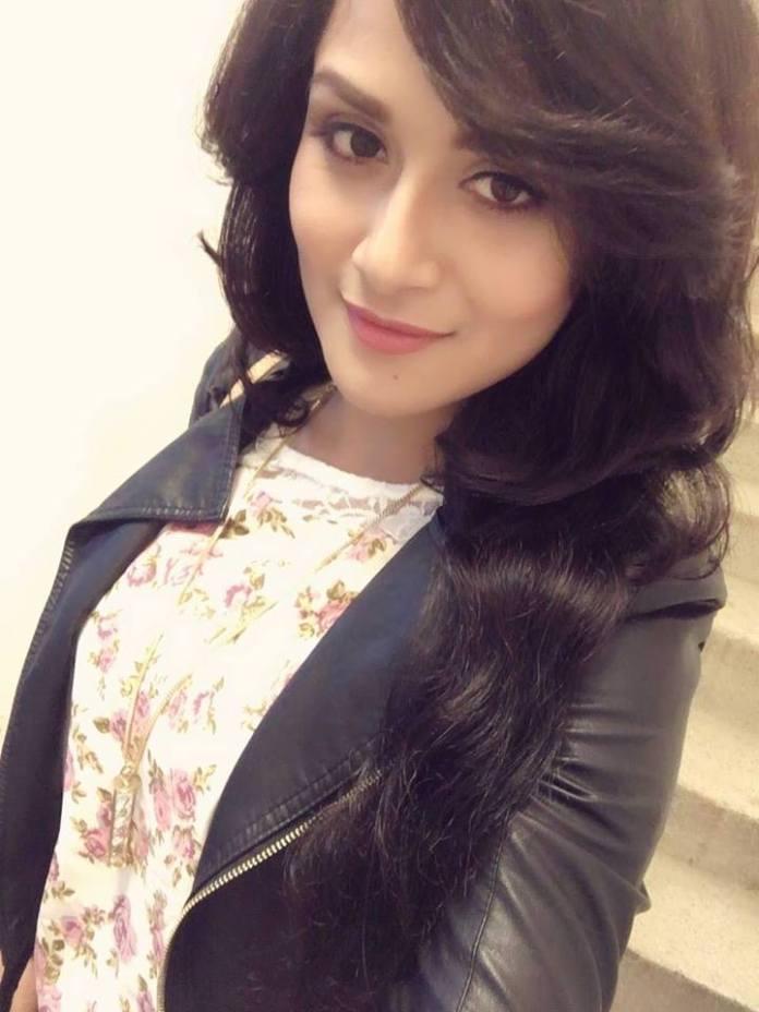 Nadia Nodi Bangladeshi Model & Actress 31