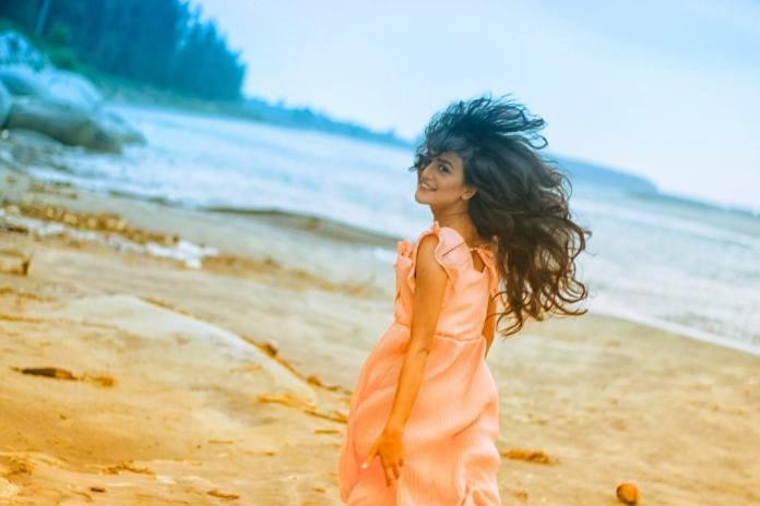 Nadia Nodi Bangladeshi Model & Actress 30