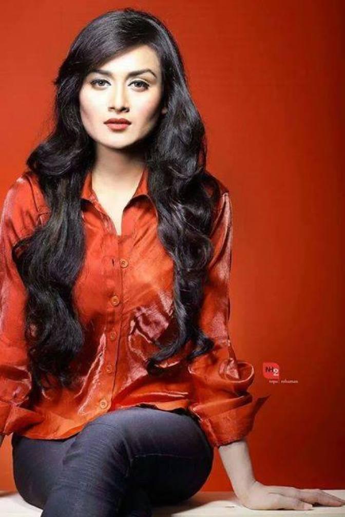 Nadia Nodi Bangladeshi Model & Actress 11