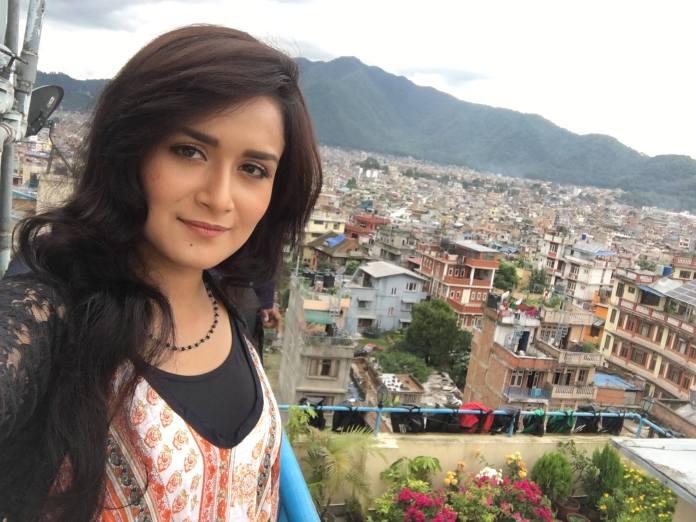 Nadia Nodi Bangladeshi Model & Actress 38