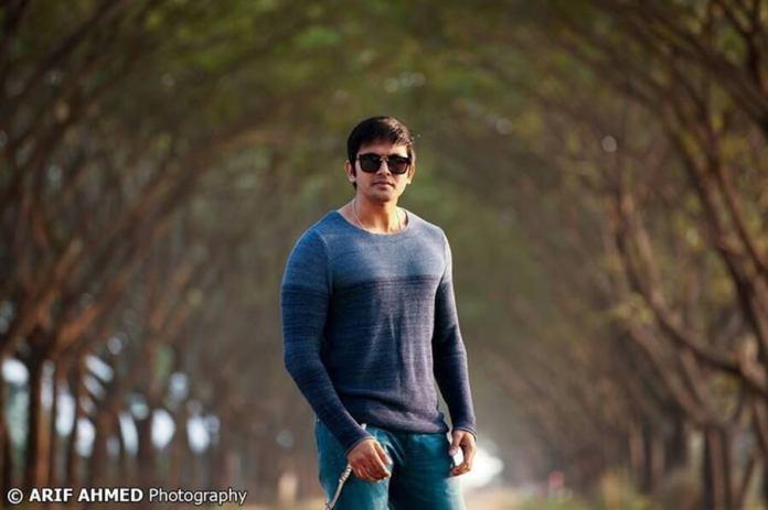 Bangladeshi Flim Actor Arifin Shuvo Biography & Photos 10