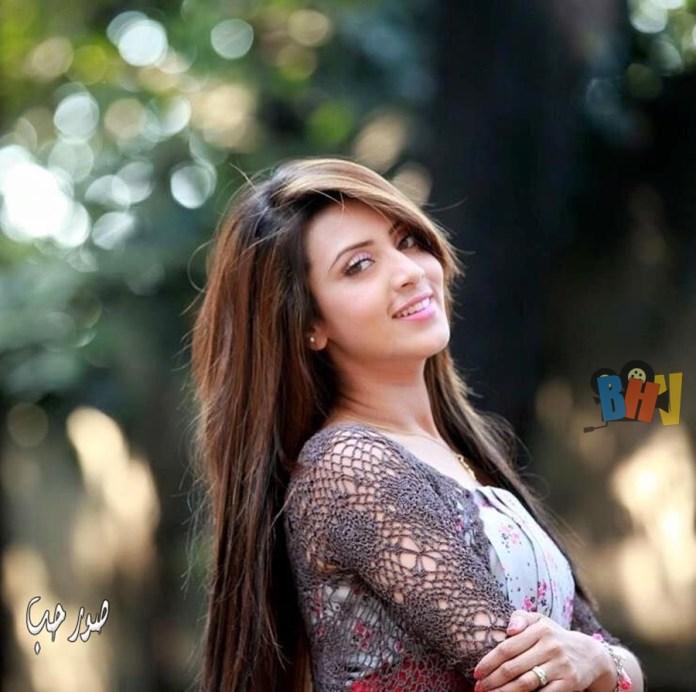 12 Best Photos of Bangladeshi Model Bidya Sinha Mim 11