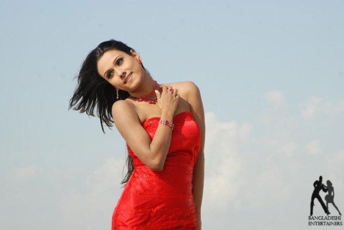 Eamin Haque Bobby Bangladeshi Actress & Model 3