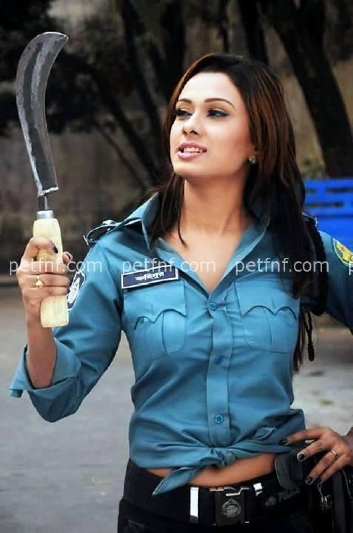Eamin Haque Bobby Bangladeshi Actress & Model 10